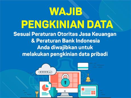 Pengkinian Data Pelanggan AEON 2020